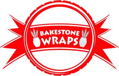 bakestone wraps