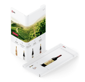 win wines e-commerce website design by creative marketing & branding agency AdwayCreative