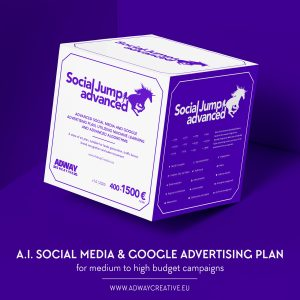 Facebook advertising agency Social Media Advertising plan and prices